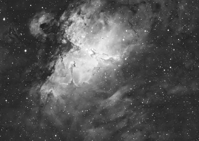 M16-Eagle-Nebula-in-HA-narrow-band
