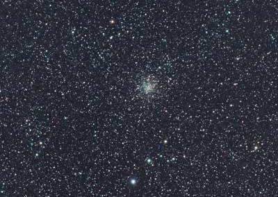M71 imaged with William Optics GT71 & ASI183MM Pro camera